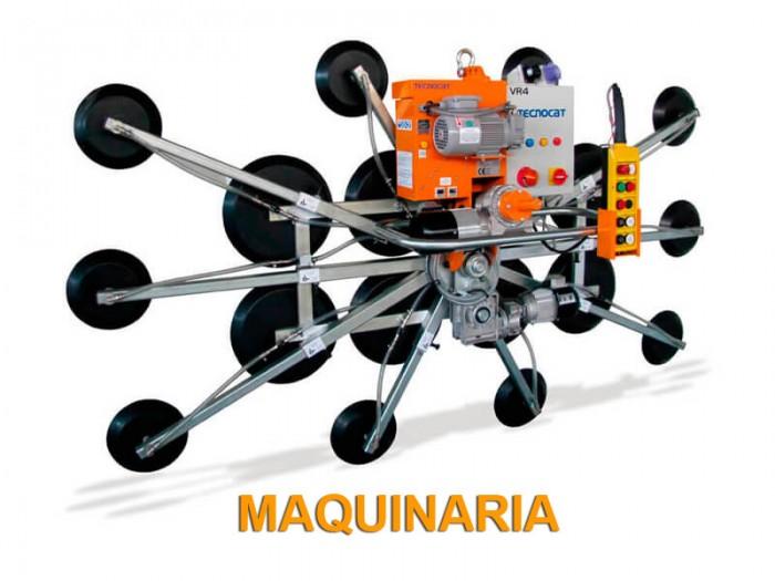 Maquinaria TECNICGLASS