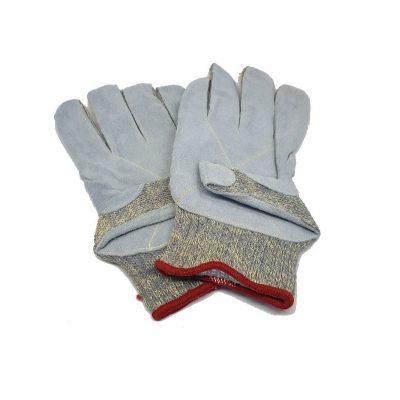guantes anticorte nivel 5 low e