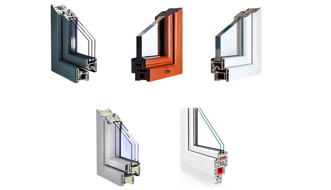 ventanas pvc vs aluminio